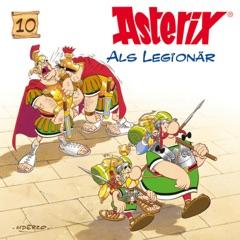 10: Asterix als Legionär