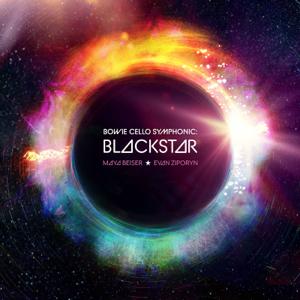 Bowie Cello Symphonic: Blackstar