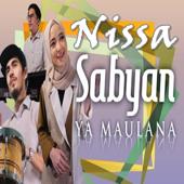 Ya Maulana  Nissa Sabyan - Nissa Sabyan