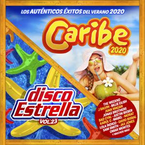 Varios Artistas - Caribe 2020 + Disco Estrella vol. 23