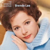 Brenda Lee - Anybody But Me