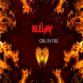 Girl on Fire - EP