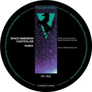 Space Dimension Controller - Beyond Pulso-IV