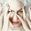 Karen Souza - Language of Love  artwork