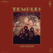 Temples - Holy Horses