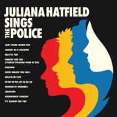 Juliana Hatfield - De Do Do Do, De Da Da Da