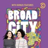 Broad City: The Complete Series (Uncensored) wiki, synopsis