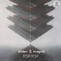 Dzin Dzin (Record Mix) - SLIDER & MAGNIT