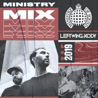Ministry Mix September 2019 (DJ Mix)