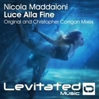 Luce Alla Fine (Christopher Corrigan rmx) - NICOLA MADDALONI