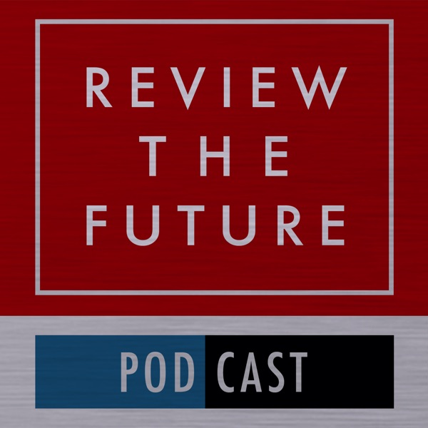 Review The Future | Listen Free on Castbox
