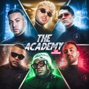 The Academy (feat. Justin Quiles, Lenny Tavárez & Feid) - Rich Music LTD, Sech & Dalex - Rich Music LTD, Sech & Dalex