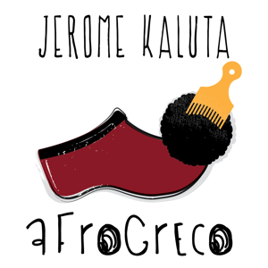 Jerome Kaluta - Afrogreco