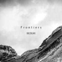 DEZOLVE - Frontiers artwork
