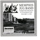 Memphis Jug Band - Stonewall Blues
