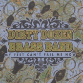 Dirty Dozen Brass Band - Caravan