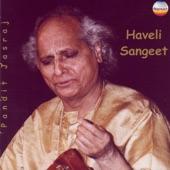 Pandit Jasraj - Invotacion - Chinta Santan Ahantaro