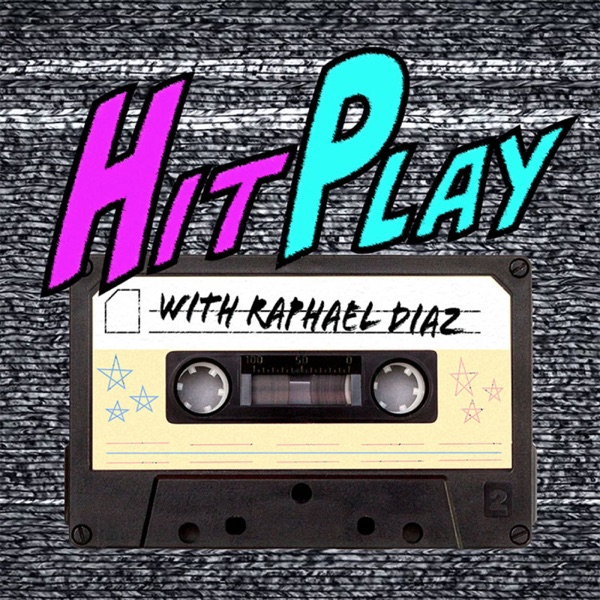 Hit Play with Raphael Diaz