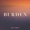 Keith Urban - Burden artwork