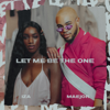 Let Me Be The One - IZA & Maejor mp3