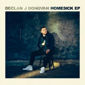 Homesick - EP