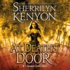 Sherrilyn Kenyon - At Death's Door  artwork