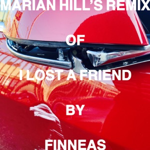 FINNEAS - I Lost a Friend (Marian Hill Remix)