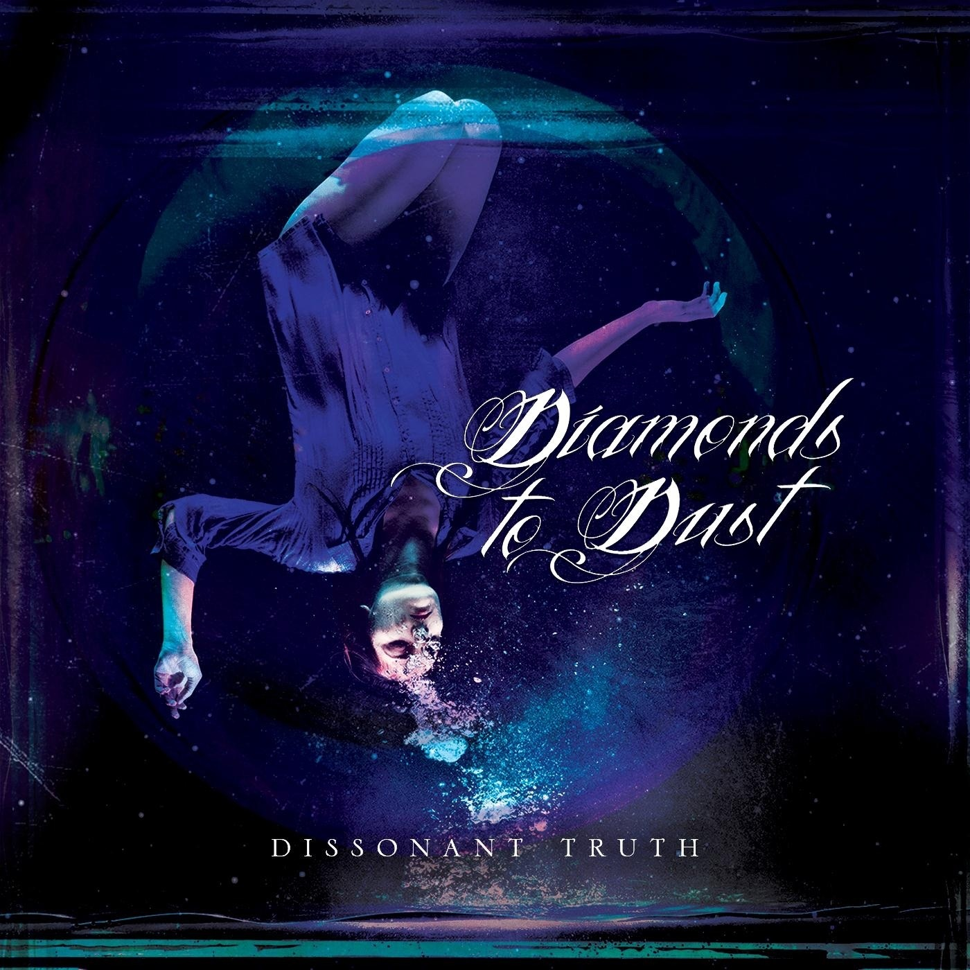 Diamonds to Dust - Dissonant Truth [single] (2020)