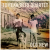 Tomeka Reid Quartet - Old New (feat. Tomeka Reid, Mary Halvorson, Tomas Fujiwara & Jason Roebke)  artwork