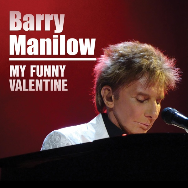 My Funny Valentine - Single