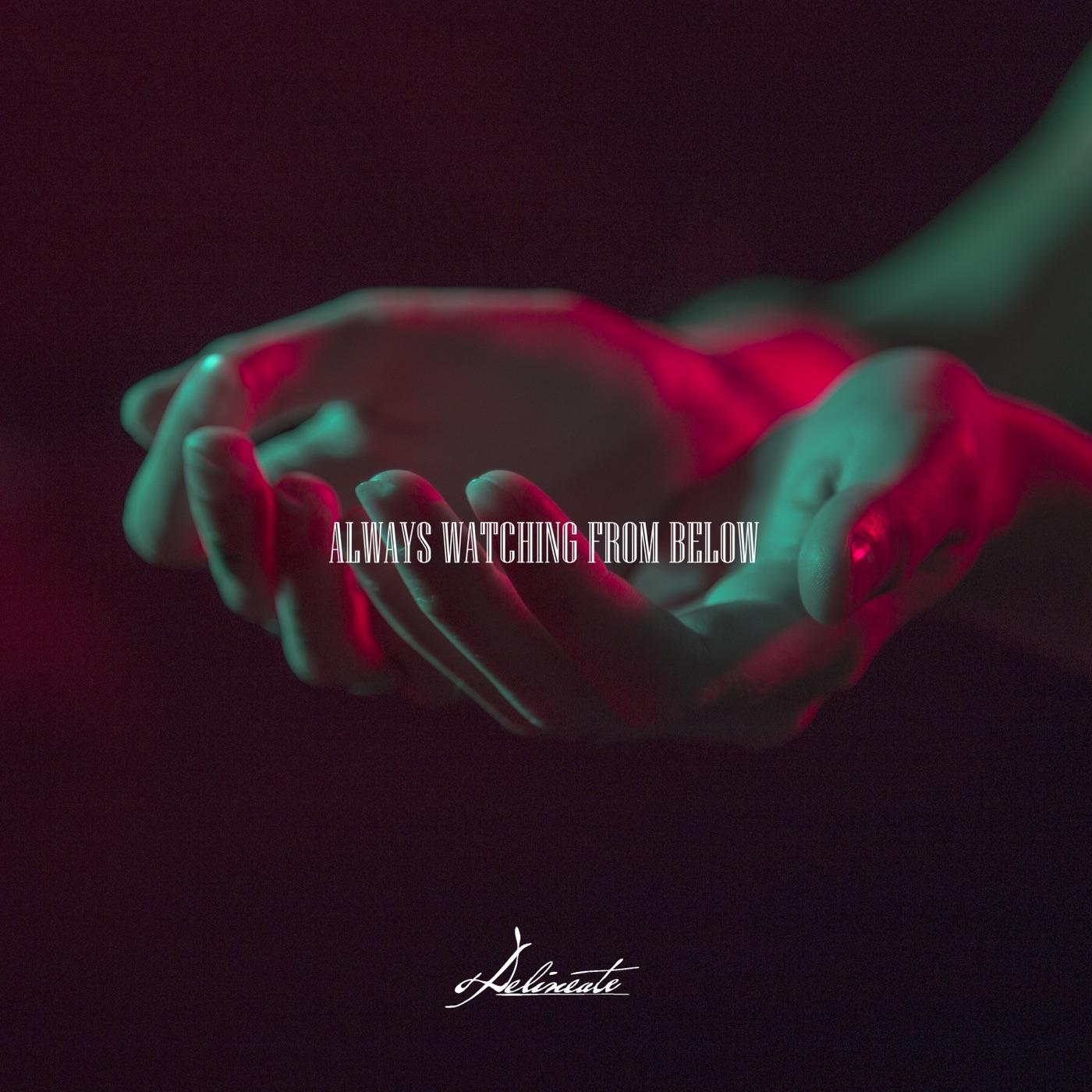 Delineate - Always Watching From Below [Single] (2019)