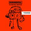 Rudimental & The Martinez Brothers - Sitigawana (feat. Faith Mussa) ilustración
