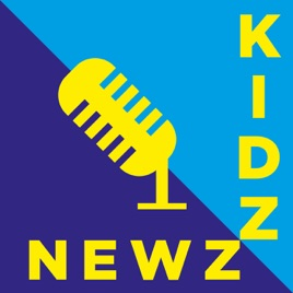 NewzKidz - global news and current affairs reported by kids, for