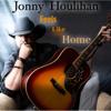 Jonny Houlihan - Feels Like Home artwork