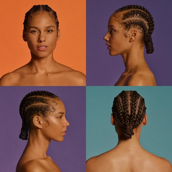 Alicia Keys– Alicia