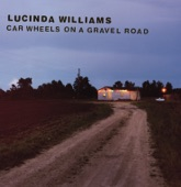 Lucinda Williams - Drunken Angel (Album Version)