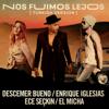 Descemer Bueno & Enrique Iglesias - Nos Fuimos Lejos (feat. Ece Seçkin & El Micha) [Turkish Version] artwork