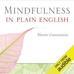 Mindfulness in Plain English (Unabridged)