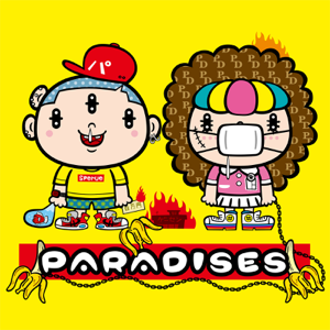 PARADISES - PARADISES