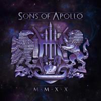 Sons Of Apollo - MMXX artwork