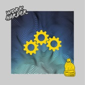 Inna Vision - Work Harder