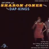 Sharon Jones and the Dap-Kings - Give Me A Chance