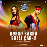 Bhargavi Pillai, Saicharan Bhaskaruni, Tanishk Bagchi & Intense - Burru Burru Bulli Car-U (From