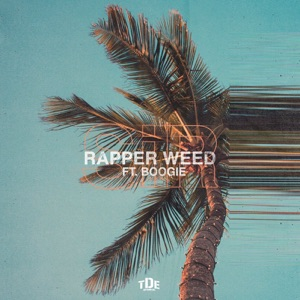 Rapper Weed (feat. Boogie) - Single