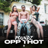 Poundz - Opp Thot artwork