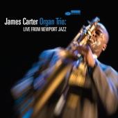 James Carter - Anouman