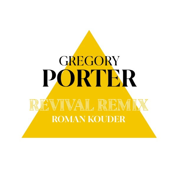 Revival (Roman Kouder Remix) - Single