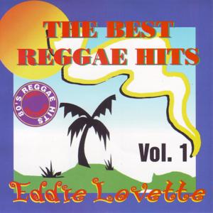 Eddie Lovette - The Best Reggae Hits Vol. 1