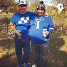 Kentucky Football Carpool Show: Post game show for the bowl