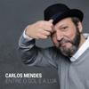 Carlos Mendes - Lua grafismos